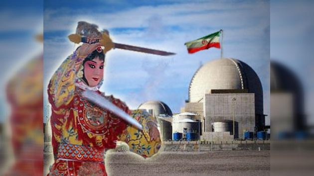 China aceptó negociar sanciones contra Irán