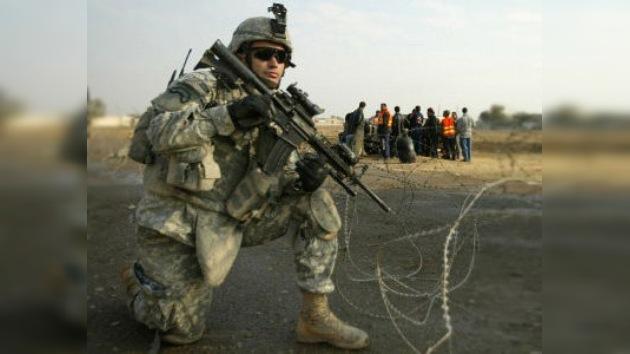 ¿Cuánto cuesta para el Pentágono la vida de un civil afgano?