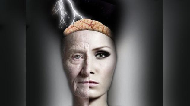 Con 90, pero con un cerebro de 20