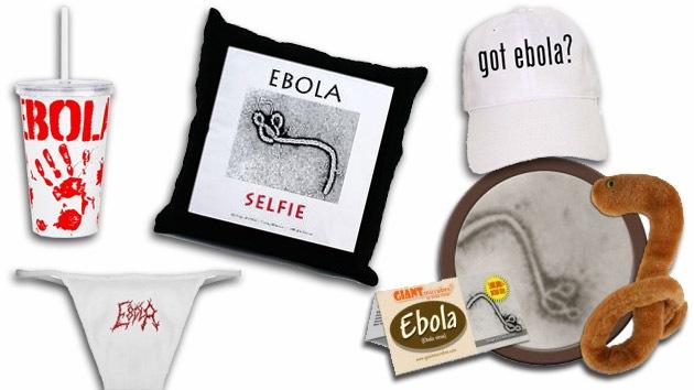 Ahora que lo sabe todo sobre el ébola, es hora de consumir