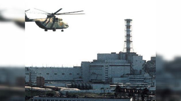 La tragedia nuclear de Chernóbyl cumplió 25 años esta semana