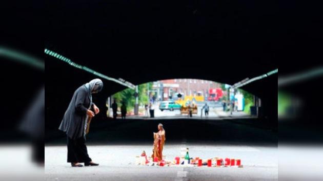 Acusan a 16 personas por los muertos y heridos del Love Parade en Alemania