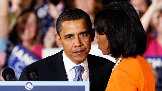 Piden a Michelle Obama que influya en su marido para restaurar la paz en Ucrania