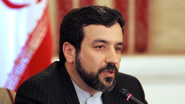 Teherán no aceptará un acuerdo que prohíba el enriquecimiento de uranio