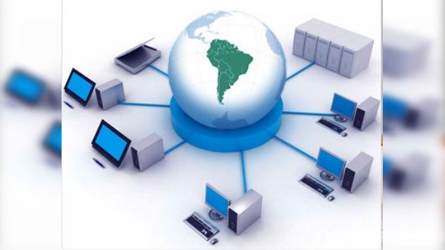 'Anillo digital' conectaría a toda Sudamérica