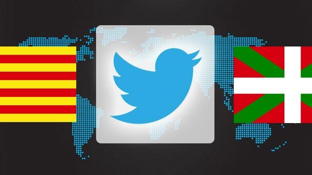 Twitter amplía sus lenguas: ya 'habla' catalán