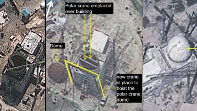 Alarma del OIEA por la construcción de un nuevo reactor nuclear en Corea del Norte