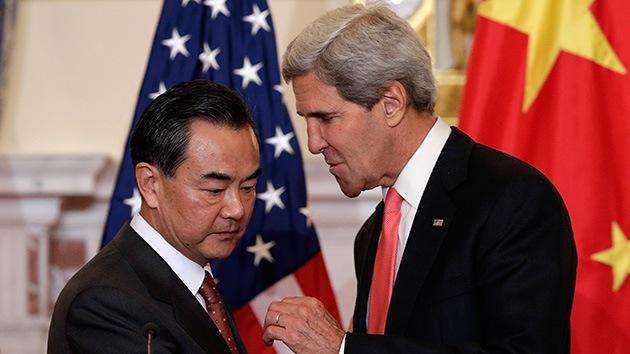 """""""EE.UU. debe aplicar la 'Teoría del Loco' para contener a China"""""""