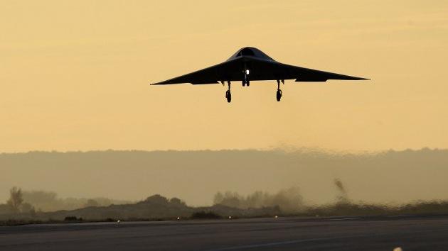 Alza el vuelo el prototipo del primer drone de combate europeo