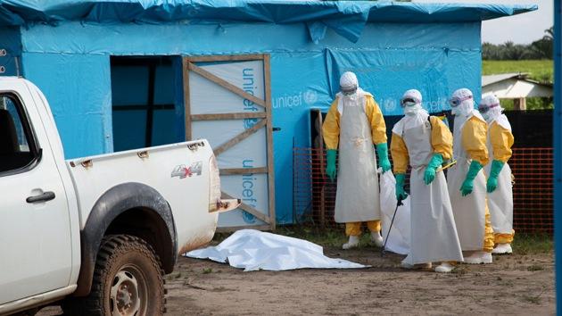Expertos tachan de 'apocalipsis' la crisis de ébola