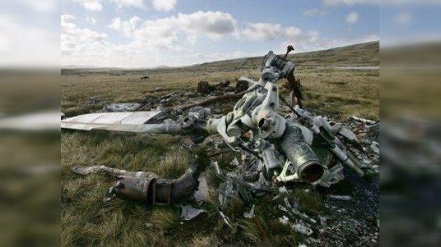 Reino Unido aumentará su presencia militar en las Malvinas