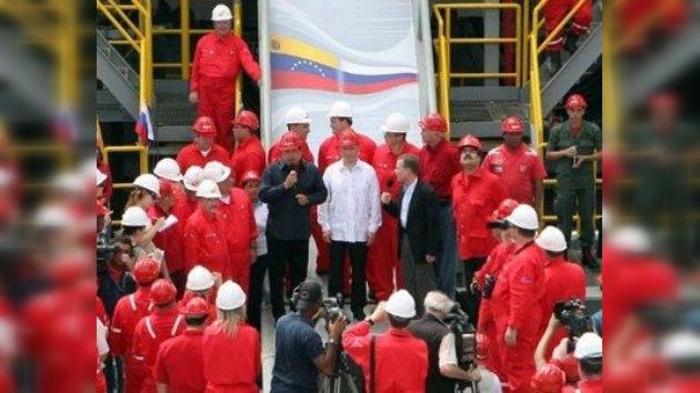 El banco ruso-venezolano operará en todo el mundo