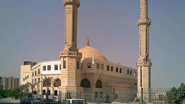Islamistas tomaron por la fuerza una mezquita en El Cairo para torturar a cristianos