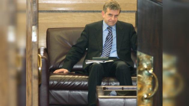Una nueva etapa en las relaciónes entre Rusia y Ucrania comienza hoy
