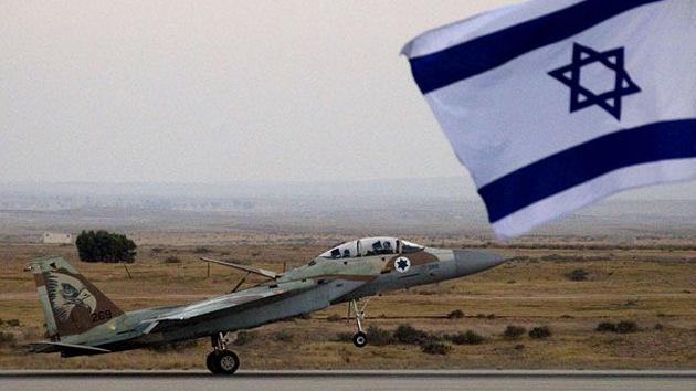 """Israel: """"Es la hora de amenazar a Irán con acciones militares"""""""