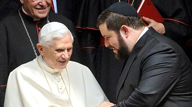 El papa Francisco tendrá que corregir los desatinos de Benedicto XVI