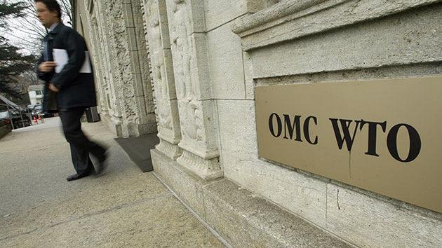 Evacuan el edificio de la OMC en Ginebra por amenaza de bomba