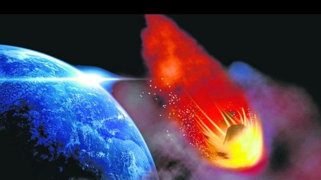 El asteroide 2013 ET pasa por su punto más cercano a la Tierra