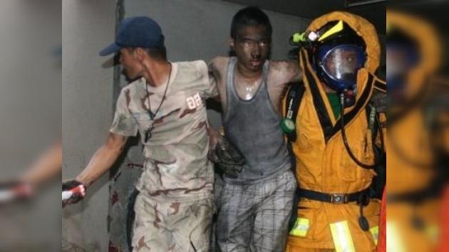 Una serie de atentados sangrientos sacude Tailandia (Imágenes)