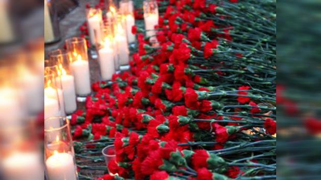 Aumenta a 37 el número de muertos a causa del atentado en Domodédovo