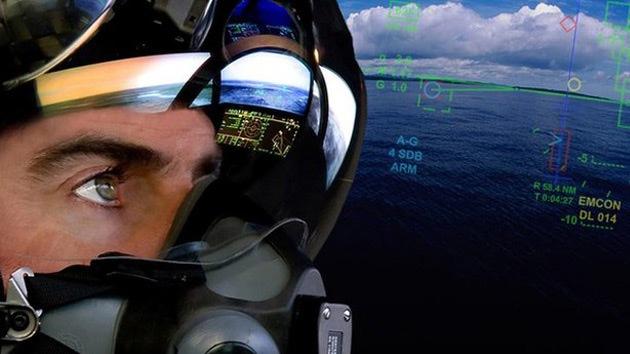 Crean el casco militar 'del futuro'