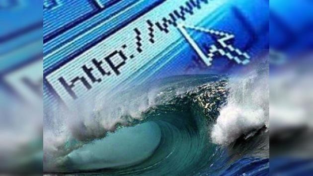 Un tsunami en los blogs contesta a la tragedia japonesa