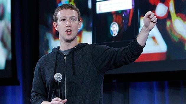 Zuckerberg: Acabo de llamar a Obama para decirle lo enojado que estoy por la NSA