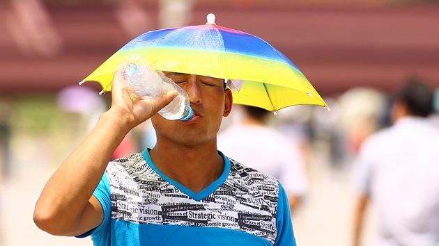Algunos científicos creen que 2014 será el año más caluroso de la historia