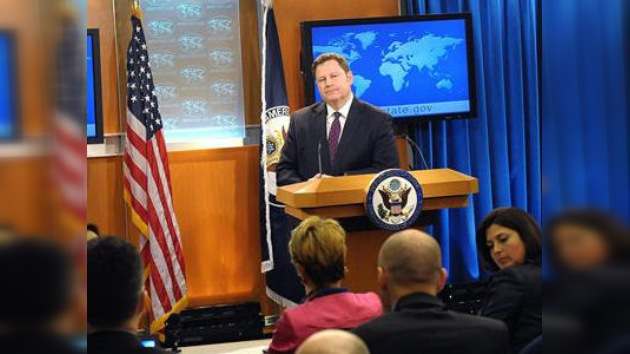 Primera rueda de prensa en español del Departamento de Estado de EE. UU.