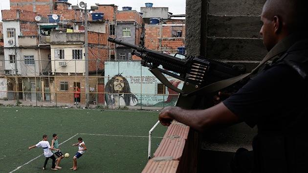 """""""No use Wi-Fi público, ni se emborrache"""": Guía práctica para los periodistas del Mundial"""