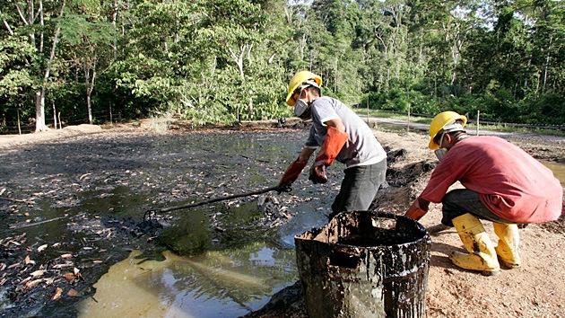 Amenazan de muerte a un abogado de los granjeros ecuatorianos en el caso Chevron