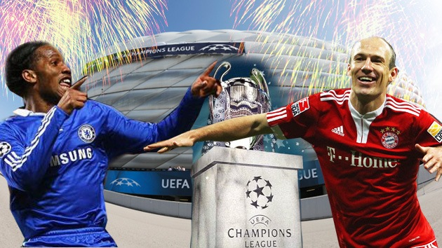 Minuto a minuto: Bayern vs. Chelsea