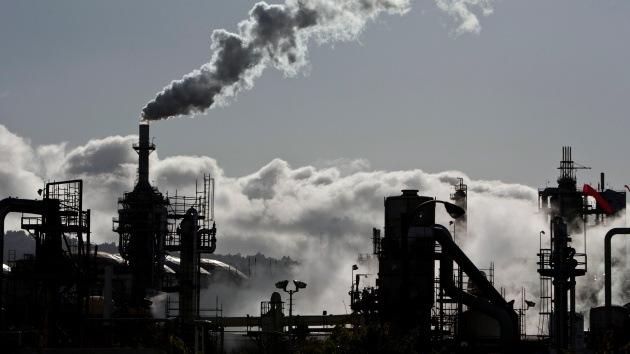 Un falso agente de la CIA impulsó estrictas normas medioambientales en EE.UU.