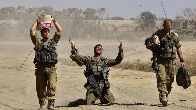 ¿Por qué se desmorona el mito militar del Ejército de Israel?