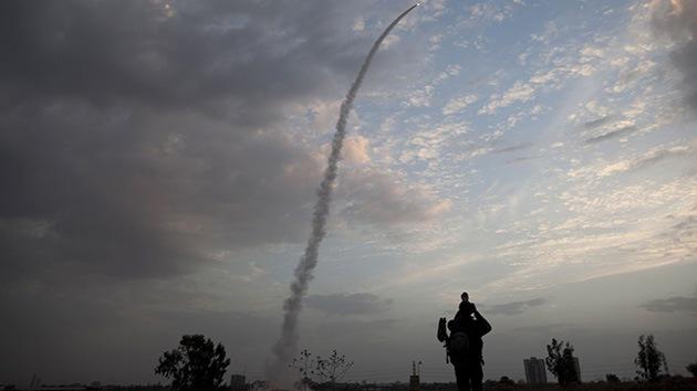 Lanzan proyectil contra Israel desde el Líbano