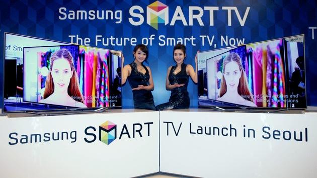 Los televisores inteligentes pueden ser herramienta de espionaje