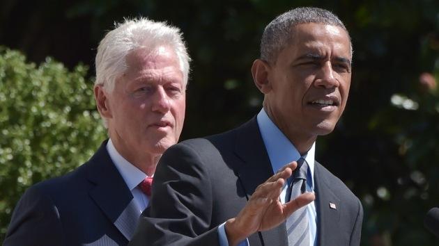 """'El Mundo': La """"falta de rumbo"""" de Obama puede costarle un lugar en la historia"""