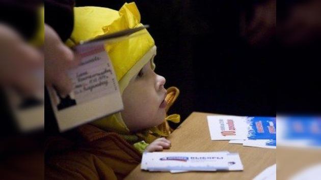 Triunfo de Rusia Unida, respaldo popular al proyecto político actual
