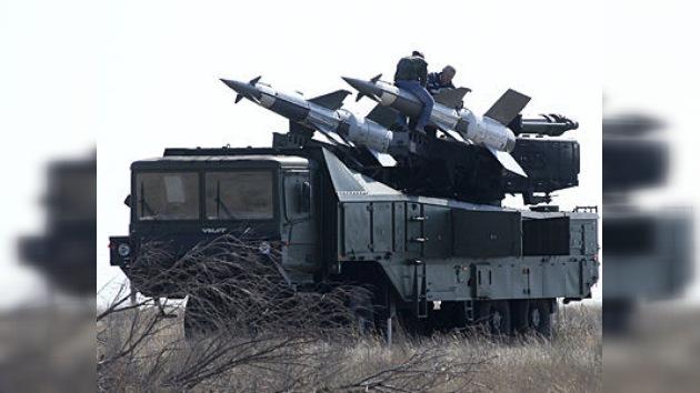 La OTAN no ve progreso en el diálogo con Rusia sobre la defensa antimisiles