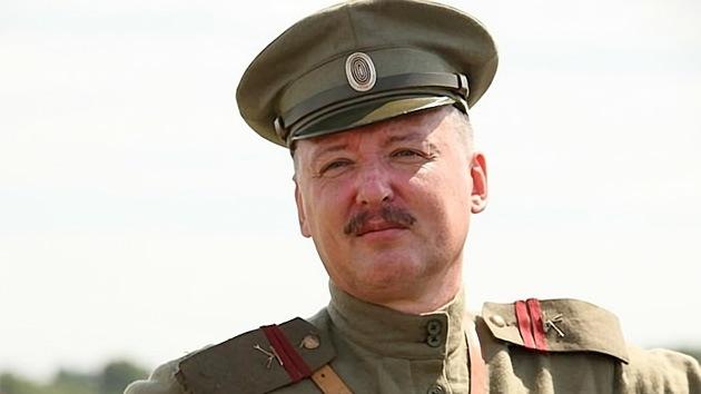 """Ministro de Defensa de Donetsk: """"Extremistas sustituyen al Ejército"""""""