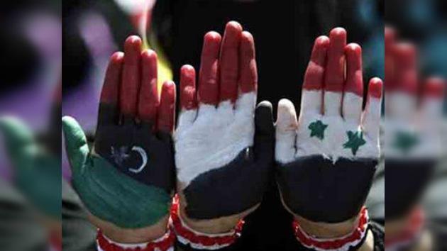 Libia: la oposición siria puede abrir su oficina en Trípoli