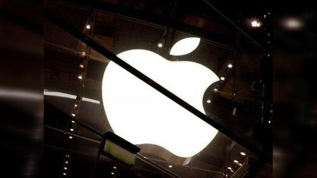 Apple bate su propio récord de ingresos
