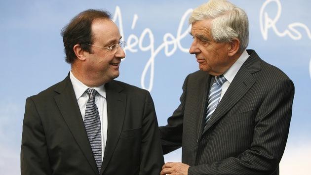 Francia es contraria a las sanciones antirrusas