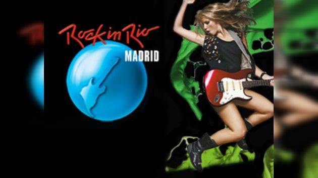España, a la espera del Rock in Río