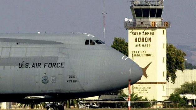 España autoriza el despliegue en sus bases de tropas de EE.UU. que actuarán en Siria
