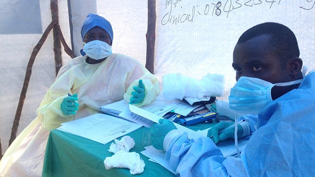 Londres enviará 750 militares a Sierra Leona para construir un centro para tratar el ébola