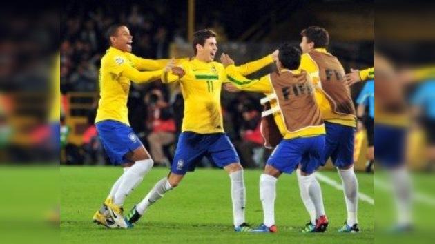 Brasil gana el Mundial Sub-20 en una vibrante final con Portugal