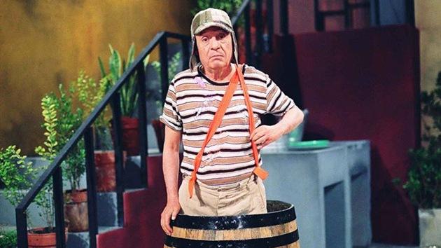 Las frases célebres de los personajes de Roberto Gómez Bolaños
