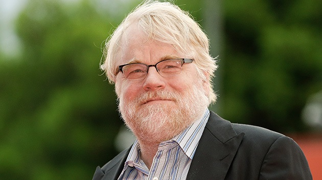 Muere el actor Philip Seymour Hoffman