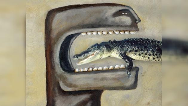 Comer pescado fue bueno para el cerebro ya hace 1,95 millones de años